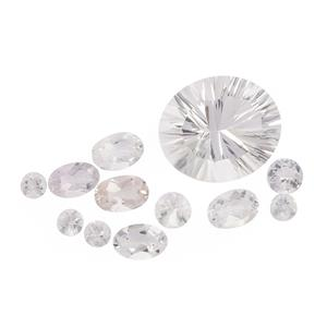Itinga Petalite Loose stone  6.41cts