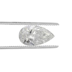 SI Clarity Diamond  0.11ct
