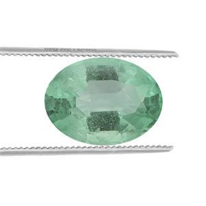 Siberian Emerald Loose stone  0.92ct