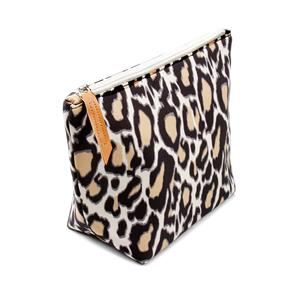 Ocean Collection Destello Ladies Cosmetic Pouch
