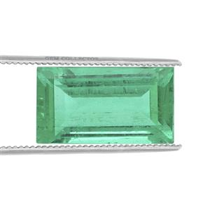 Emerald  0.15ct