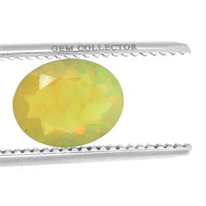 Ethiopian Opal GC loose stone
