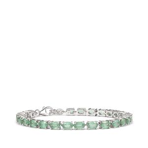 Odisha Kyanite Bracelet in Sterling Silver 14.95cts