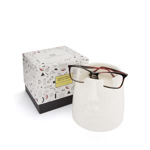 Inspirations Collection - Glasses Holder Candle, Vanilla Fragrance with Tigers Eye ATGW 20cts