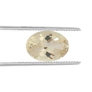 Serenite GC loose stone 4.95ct