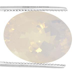 14.80ct Rio Grande Lavender Quartz (IH)