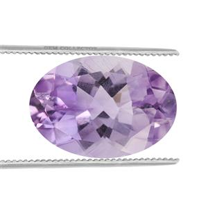 Moroccan Amethyst Loose stone  8.60cts