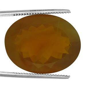 23.75ct American Fire Opal (N)