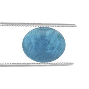 Neon Apatite Loose stone  3.85cts