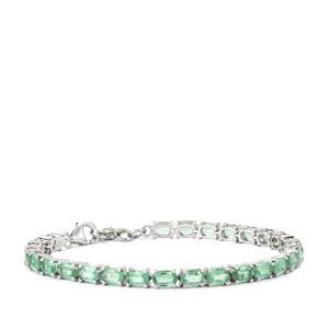 Odisha Kyanite Bracelet in Sterling Silver 16.05cts