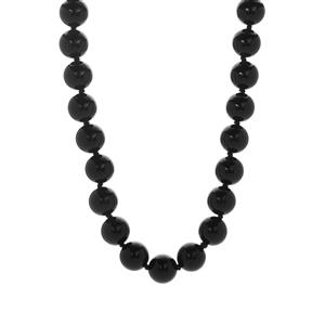 578ct Black Onyx Necklace 36
