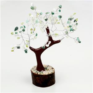 Shades of Spring Gemstone Tree