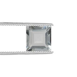 Espirito Santo Aquamarine GC loose stone  0.85ct