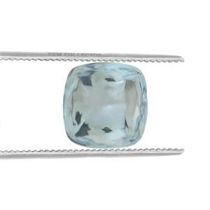 Sky Blue Topaz Loose stone  0.85ct
