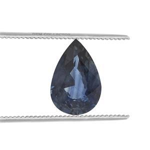 Australian Blue Sapphire  0.45ct