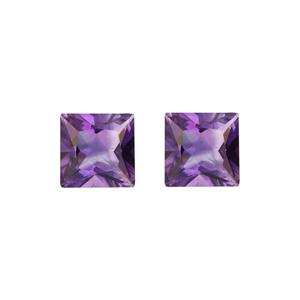 Moroccan Amethyst Loose stone  3.07cts