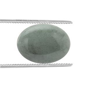Type A Burmese Jadeite Loose stone  22.70cts