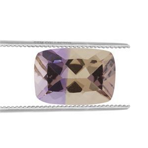 Anahi Ametrine Loose stone  4.75cts