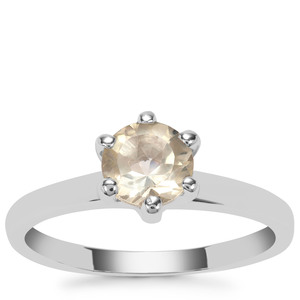 Serenite Ring in Sterling Silver 0.78ct