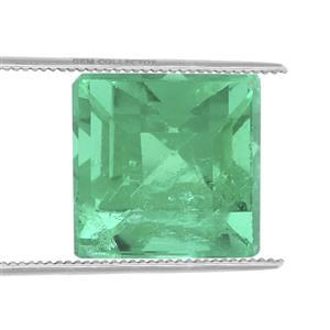 Emerald  0.31ct