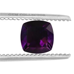 Moroccan Amethyst GC loose stone  6.3cts