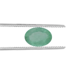 0.35ct NaturalvSiberian Emerald (N)