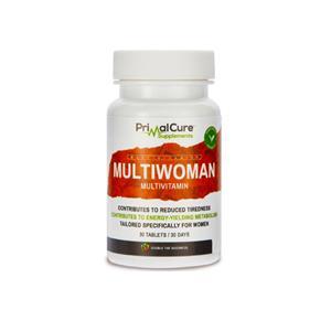 Multivitamin - Woman