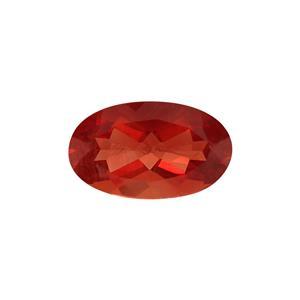 2.60ct Tarocco Red Andesine (U)