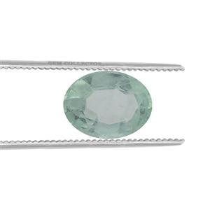 0.25ct Natural Siberian Emerald (N)