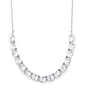 22.52ct Itinga Petalite Sterling Silver Necklace