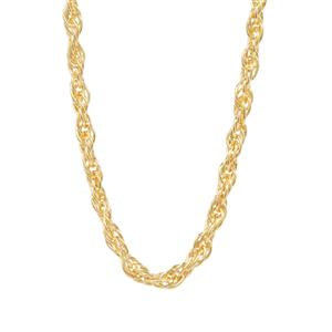 "18"" Midas Couture Cordino Chain 3.40g"