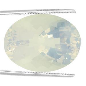 31.20ct Rio Grande Lavender Quartz (IH)