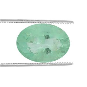 Colombian Emerald Loose stone  0.41ct