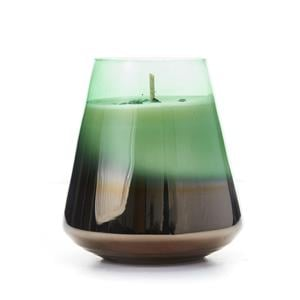 Gem Auras ORE May Birthstone Candle with Emeralds ATGW 20cts