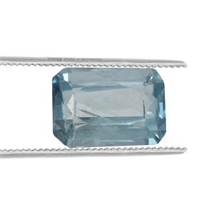 Ratanakiri Blue Zircon  1.6cts