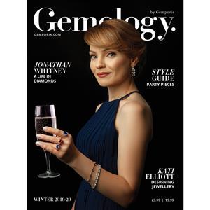 Gemology by Gemporia Magazine - Issue 14 - Winter 2019/20 - Web