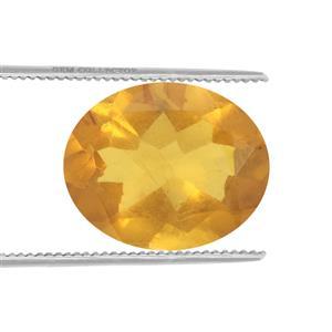 Burmese Amber  1.08cts