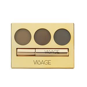 VISAGE BROWPERFECT Brow Palette
