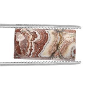 Roseta Jasper Loose stone  11.15cts