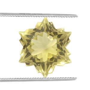 Green Gold Quartz 2.15cts
