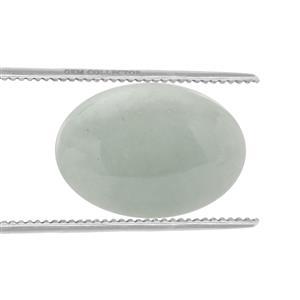 Type A Burmese Jadeite Loose stone  6.30cts