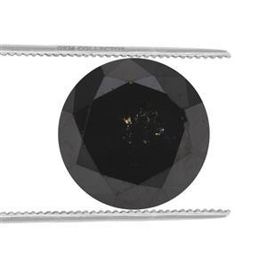 Black Diamond  2.09cts