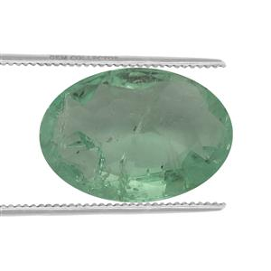 0.58ct Colombian Emerald (O)
