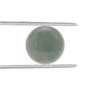 Type A Burmese Jadeite Loose stone  1.10cts