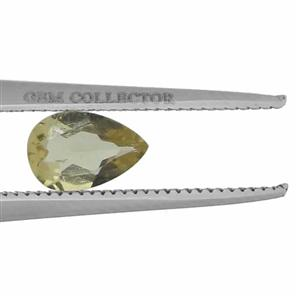 Imperial Topaz GC loose stone