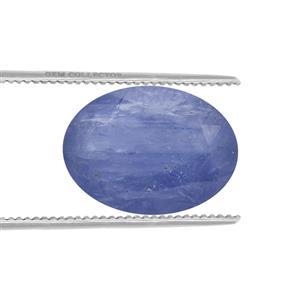 Burmese Blue Sapphire Loose stone  1.10cts