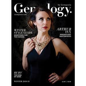 Gemology by Gemporia Magazine - Issue 10 - Winter 2018/19 – Web