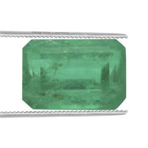 Panjshir Emerald 0.54ct
