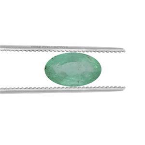 0.15ct Natural Siberian Emerald (N)