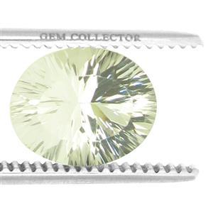 Danburite GC loose stone 3.40cts